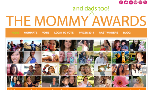 mommy_awards